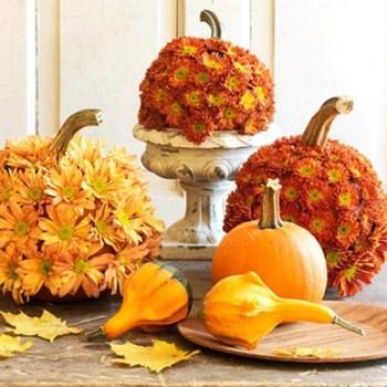 10 Beautiful Thanksgiving Centerpieces5