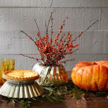 10 Beautiful Thanksgiving Centerpieces6