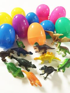 15 Non-Candy Easter Egg Fillers2