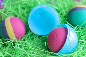 15 Non-Candy Easter Egg Fillers6