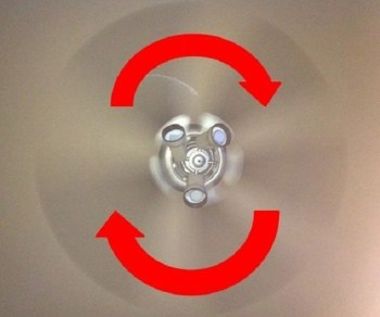 36-cold-weather-hacks-to-keep-you-cozy-this-winter-run-your-ceiling-fan-on-low-and-spin-it-clockwise