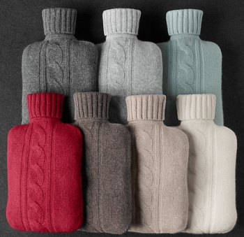 36-cold-weather-hacks-to-keep-you-cozy-this-winter-warm-water-bottles