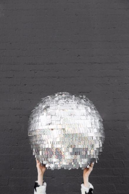 DIY-Disco-Ball-Piñata