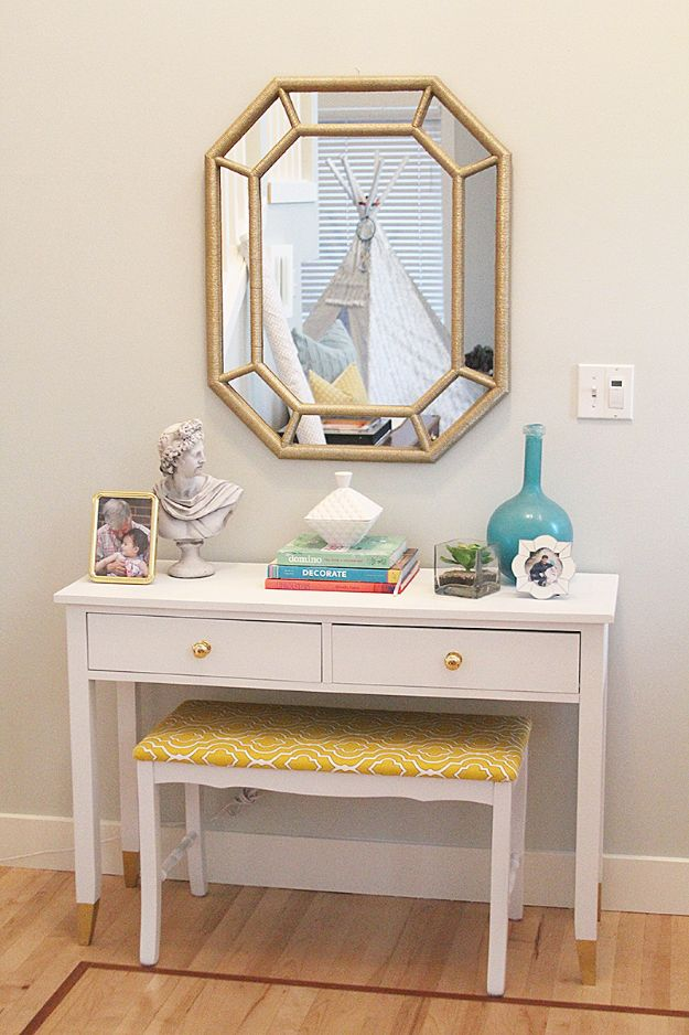Upcycled-Thrift-Store-Bench