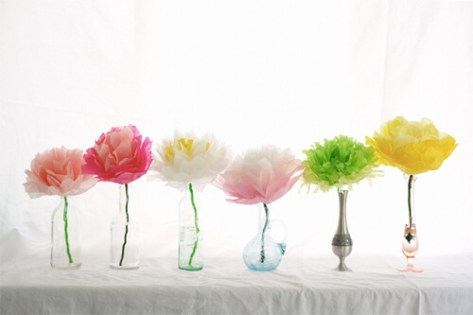 10 Ways to Reuse Tissue Paper5