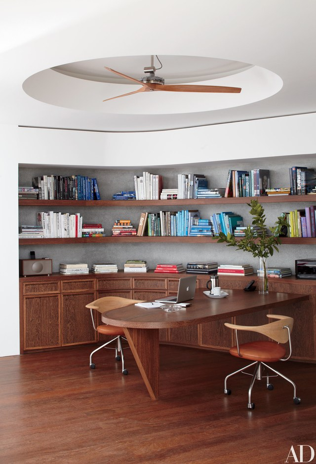11 New Ways to Remodel Your Home Office6