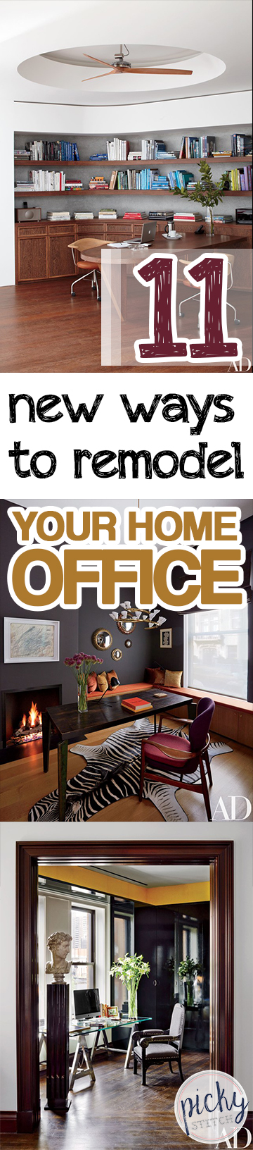 How to Remodel Your Office, Home Office Remodeling, Home Office Inspirations, Home Office Organization, Office Organization, Office Organization Hacks, Home Organization, Home Remodel, Easy Office Remodel, DIY Office Organization, DIY Office Remodel, Popular