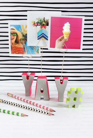 12 DIY Picture Frame Projects2