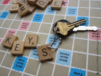 12 Fun Things to Make With Scrabble Tiles11