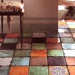 11 Beautiful Tile Floors That Will Leave You Breathless | Tile Flooring, Tile Flooring Ideas, Tile Flooring Design Ideas, Tile Design Ideas, Bathroom Updates, How to Update Your Bathroom, Pretty Tile Patterns, DIY Tile Patterns, Popular Pin