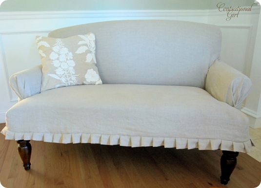 10 DIY Slipcover Projects2