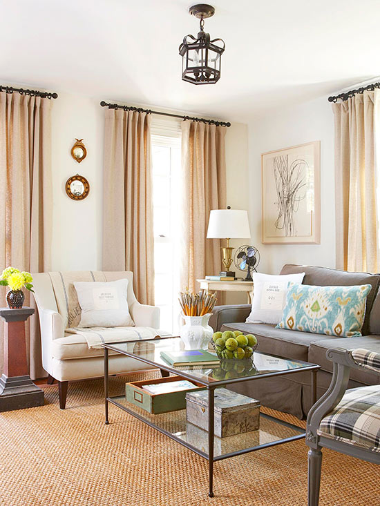 How to Arrange Your Furniture the Right Way