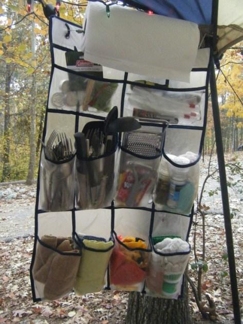 Camping, Camping Hacks, Camping Tips and Tricks, Camping 101, DIY Camping Hacks, Life Hacks, Popular Pin