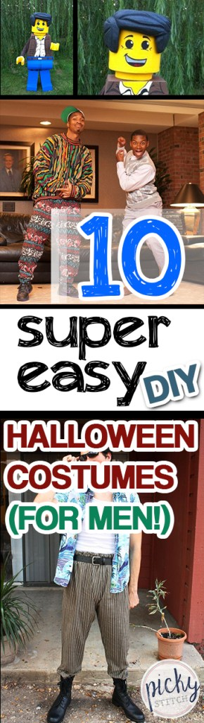 Halloween Costumes, Halloween Costumes for Men, DIY Halloween Costumes, Costumes for Men, DIY Halloween, DIY Halloween Costumes, DIY Holiday