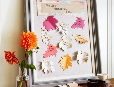 Thanksgiving Home Decor, DIY Thanksgiving, Home Decor, Thanksgiving DIY, Inexpensive Thanksgiving Projects, Thanksgiving Decor, Fall Holiday, Decorating for Fall, How to Decorate for Fall