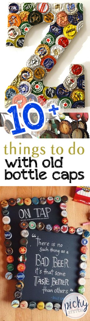 10+ Things to Do With Old Bottle Caps| Bottle Cap Crafts, How to Reuse Old Bottle Caps, Things to Do With Old Bottle Caps, Crafts for Kids, Easy Crafts, DIY Crafts, Bottle Cap Projects, Popular Pin