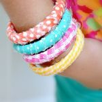 10 Ways to Craft With Old Shower Rings| Shower Curtain Rings, Crafts, DIY Crafts, Shower Curtain DIYs, Home Crafts Easy Crafts, Easy Crafts for the Home #Hacks #DIYHome