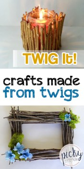Fall Craft Ideas with Twigs | Twigs | Twigs Tips and Tricks | DIY Fall Crafts | Fall Craft Ideas | Twigs Crafts | Twigs Crafts Ideas