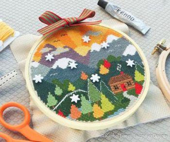 Winter Crafts | Winter Crafts that aren't Christmas | Non-Christmas Winter Crafts | Craft Ideas for Winter | Craft Ideas for the Winter Months