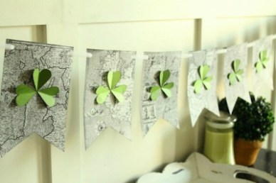 decor | home decor | St. Patrick's Day | St. Patrick's Day decor | lucky | green | Irish | St. Patty's Day | lucky decor