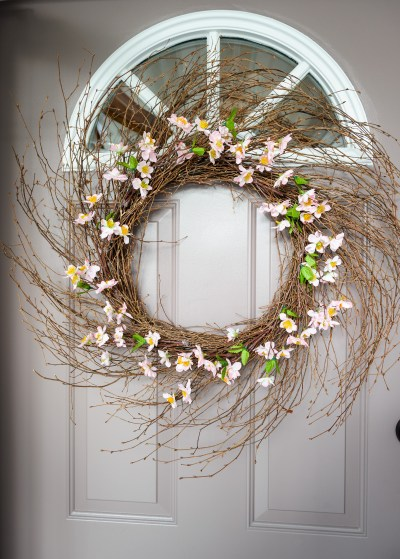 Easter   Spring   Easter Wreath   Spring Wreath   Easter Decor   Spring Decor   Wreath