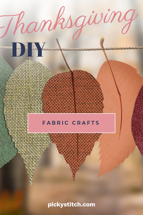Want some fun and easy crafts to do for Thanksgiving? I have some awesome ideas for Thanksgiving fabric crafts that are no sew and easy for kids as well. Decorate your house with these DIY crafts. Take a look so you can get started today.