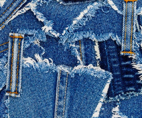 There's nothing worse than when your favorite pair of jeans rips. Here are some great sewing hacks for jeans to help your jeans last longer.