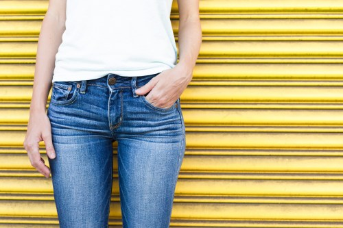 There's nothing better than a pair of jeans that are perfectly worn in. In case they rip, here are some sewing hacks for jeans to help your jeans last longer.