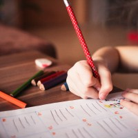 Is There Something Wrong With How We Teach Children To Write?