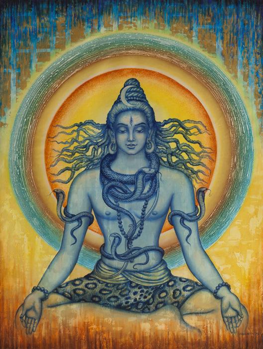 jaiShankar-omnamoshivaya