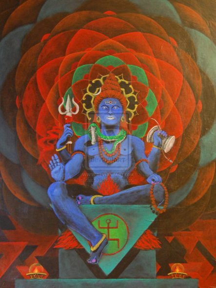 ShivaHarHarMahadev
