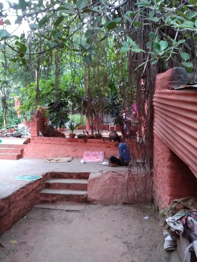AshramPuneIndia