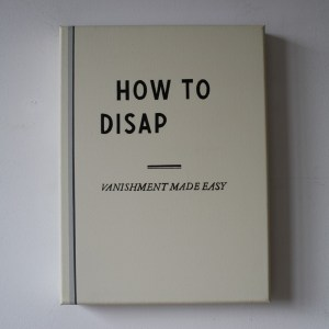 How to disap