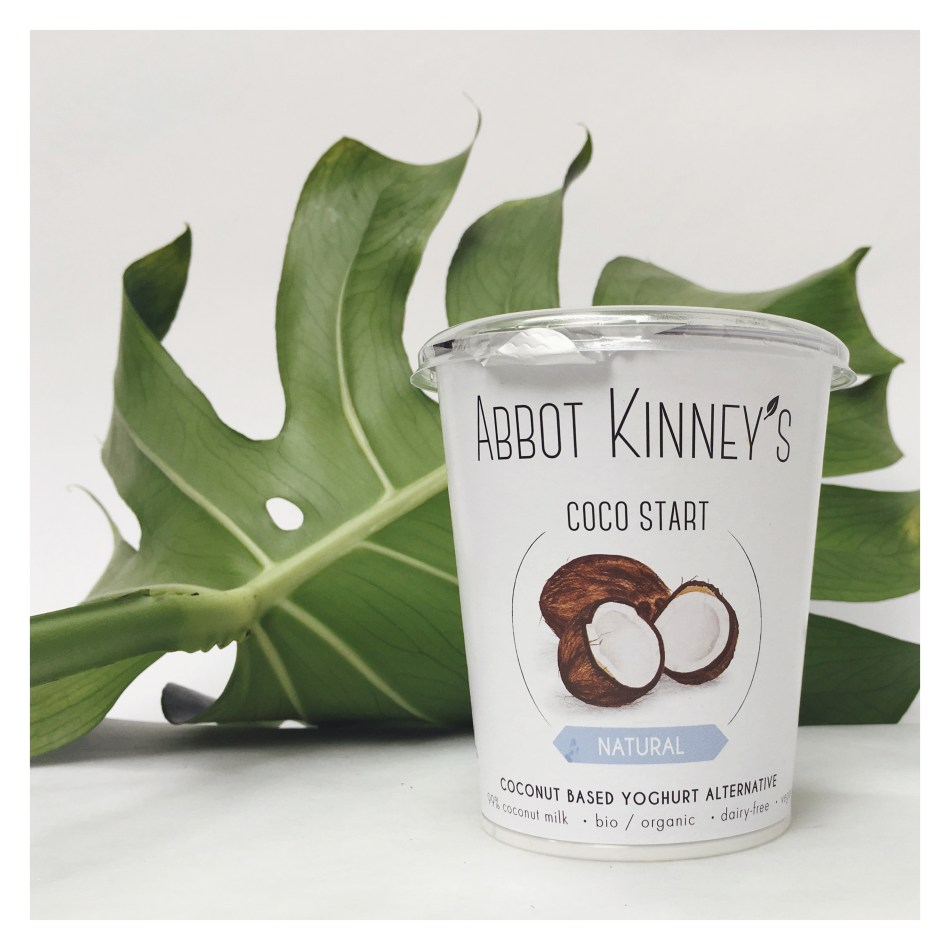 Abbot Kinneys Coco Start Natural 400ml