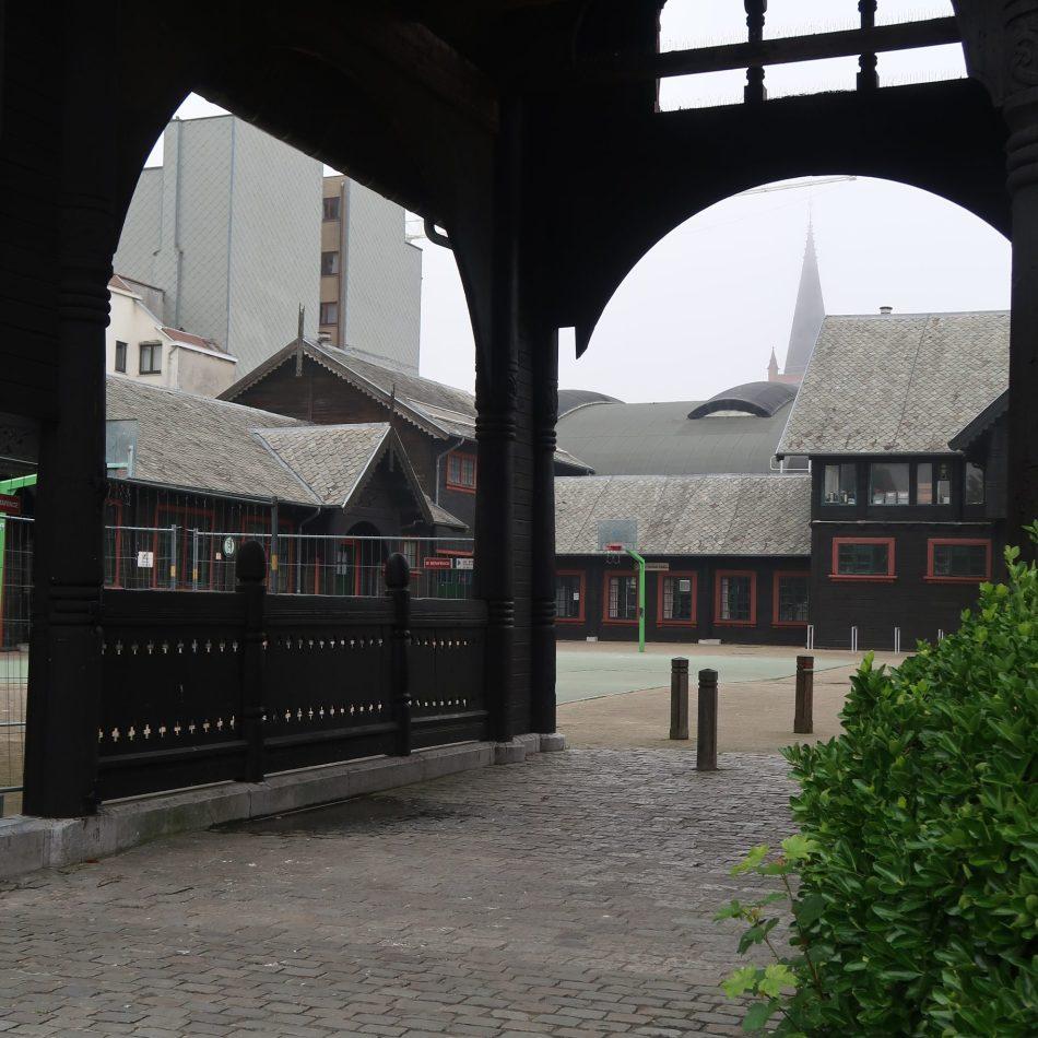 Koninklijke Stallingen Oostende