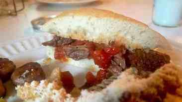 Italian Roast Beef
