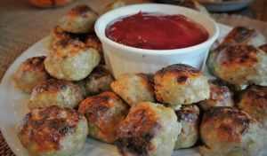 thanksgiving-meatballs