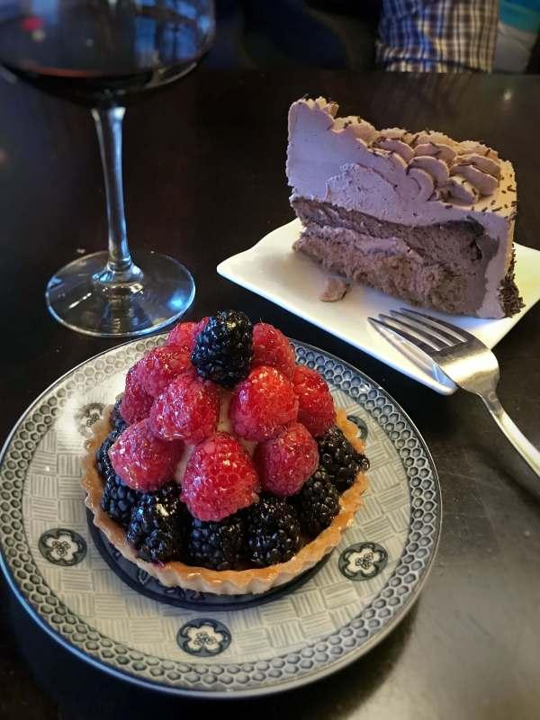 Olive's Dessert Mankato