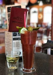 Pub 500 Bloody Mary