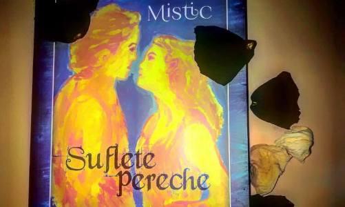 Suflete Pereche (Tărâmul Mistic – Cartea A Doua)