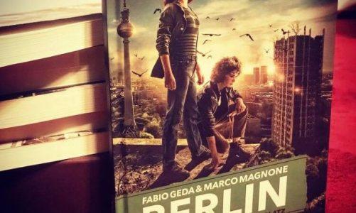 The Daybreak In Alexanderplatz (Berlin – Book 2)