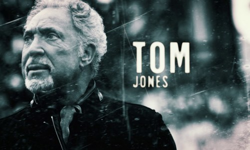 Tom Jones Concert in Romania
