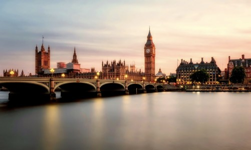 Five Things To See In London If You Are A Book Worm