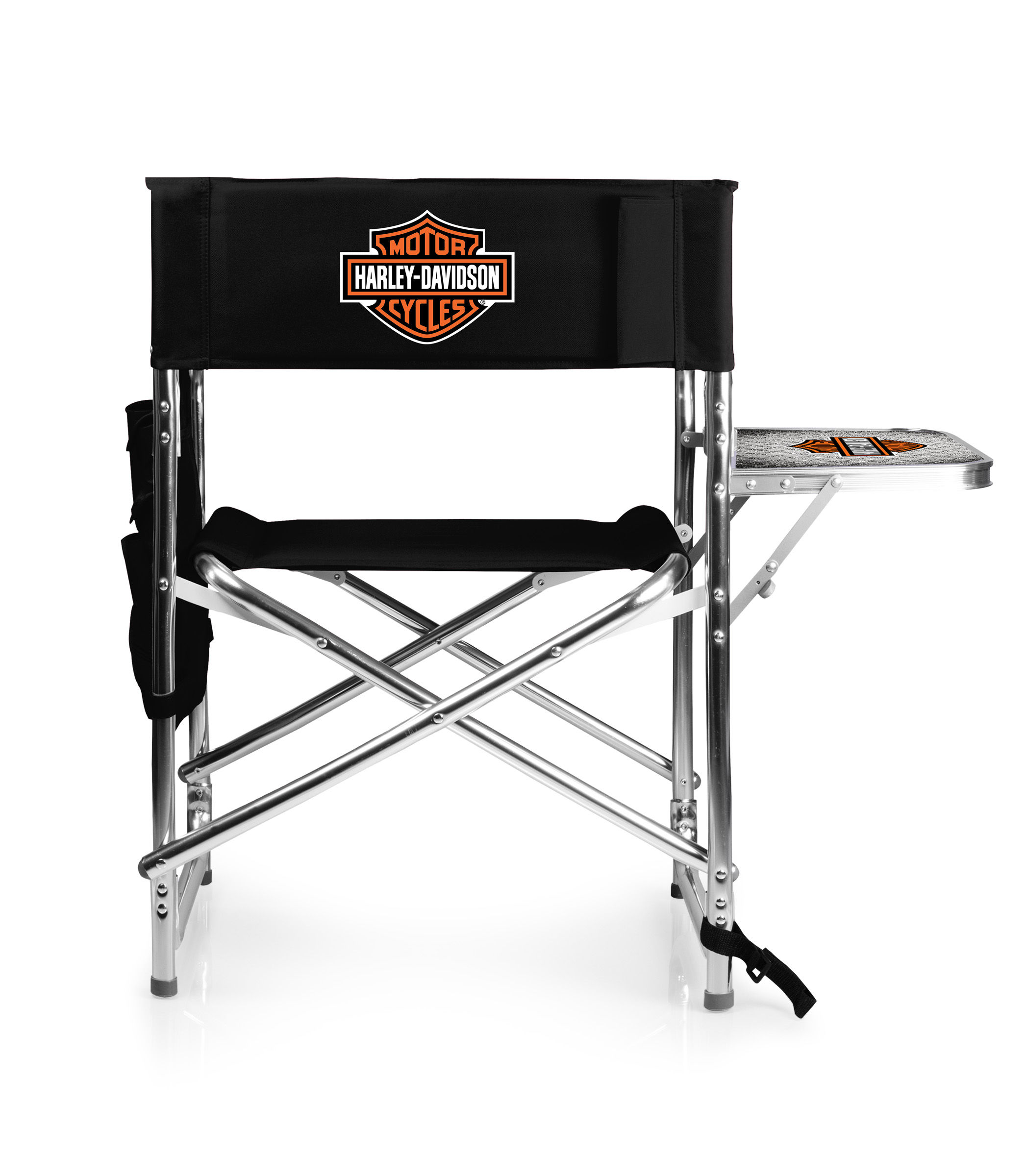 Harley Davidson Chairs Harley Davidson Sports Chair By Picnic Time Bar And