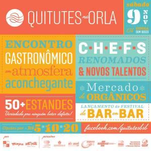 Quitutes 11/2013