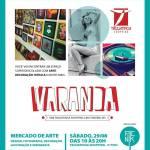Varanda 08/2015