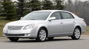 2005 toyota avalon specifications car specs auto123
