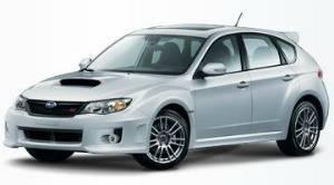 2012 subaru impreza specifications car specs auto123