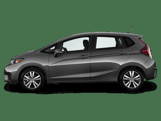 2016 Honda Fit Colors