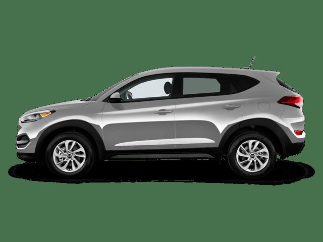 2013 Hyundai Tucson Interior Dimensions